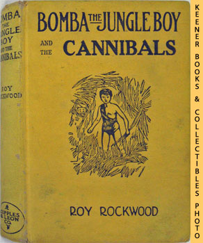 Bomba The Jungle Boy And The Cannibals (Or Winning Against Native Dangers)