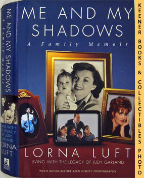 Me And My Shadows (A Family Memoir)