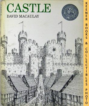 Castle: Macaulay, David