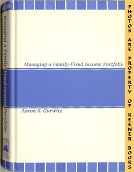 Managing A Family Fixed-Income Portfolio