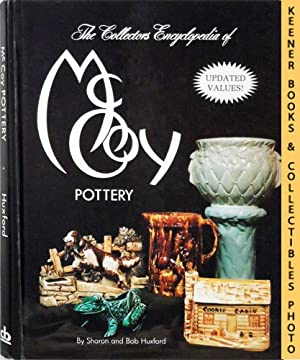 The Collector's Encyclopedia of McCoy Pottery