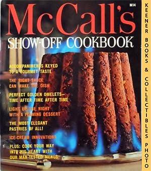 McCall's Show - Off Cookbook, M14: McCall's: McCall's Food Editors