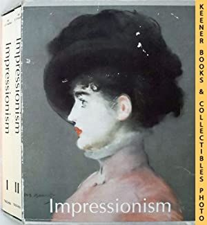 Impressionism - Impressionist Art 1860 - 1920: Walther, Ingo F.