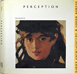Perception: Scientific American Library Series
