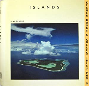 Islands: Scientific American Library Series