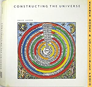 Constructing The Universe: Scientific American Library Series