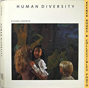 Human Diversity: Scientific American Library Series