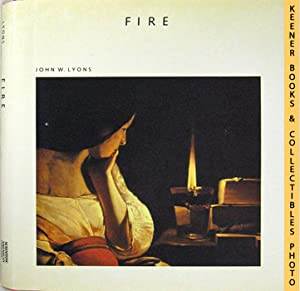 Fire: Scientific American Library Series
