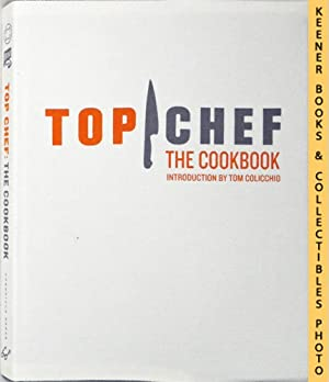Top Chef - The Cookbook