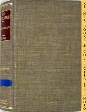 The Invertebrates, Volume IV (4): Echniodermata, The: Hyman, Libbie Henrietta