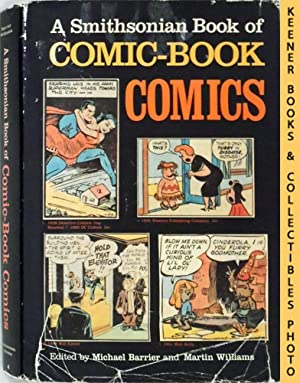 A Smithsonian Book of Comic - Book Comics