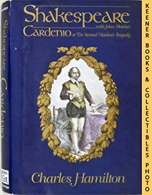 Cardenio or The Second Maiden's Tragedy