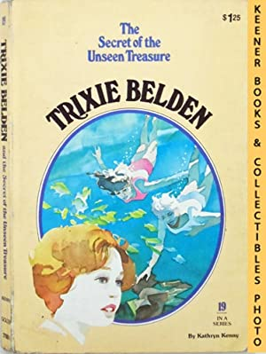 Trixie Belden and The Secret of The: Kenny, Kathryn