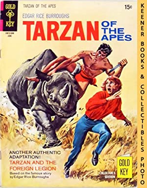 Tarzan Of The Apes, No. 192, June 1970