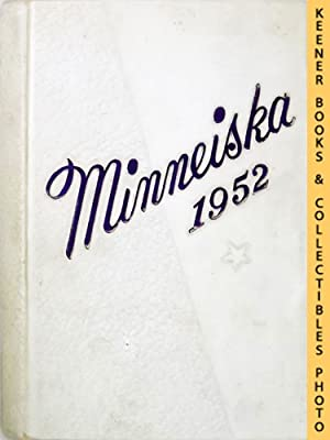 The Minneiska 1952