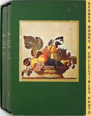 The Horizon Cookbook And Illustrated History of Eating and Drinking Through The Ages : Volumes I ...