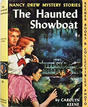The Haunted Showboat: Nancy Drew Mystery Stories Series