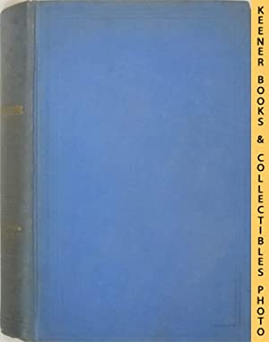 The Wisconsin Blue Book 1940