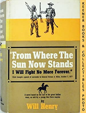 From Where The Sun Now Stands : Henry, Will