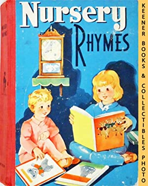 Nursery Rhymes : A Very First Poetry Book