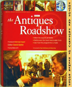 The Antiques Roadshow