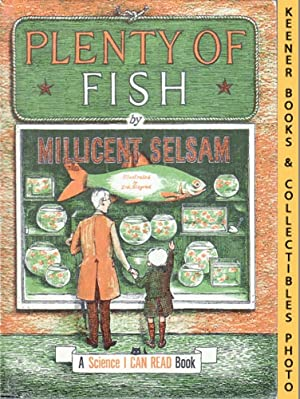 Plenty Of Fish: A Science I CAN READ Book: An I CAN READ Book Science Series