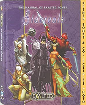Sidereals: The Manual Of Exalted Power: Exalted: Second Edition Series