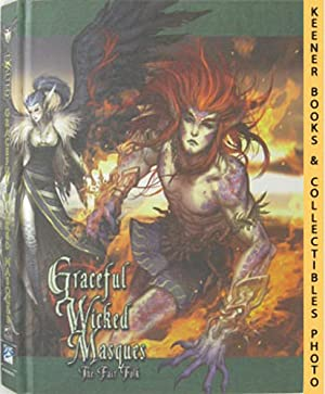 Graceful Wicked Masques - The Fair Folk: The Manual Of Exalted Power: Exalted: Second Edition Series