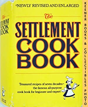The Settlement Cook Book : Book Club: Kander, Mrs. Simon