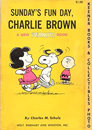 Sunday's Fun Day, Charlie Brown: A New Peanuts Book