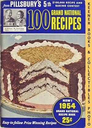 100 Grand National Recipes From Pillsbury's 5th: Pillsbury, Ann (Editor)