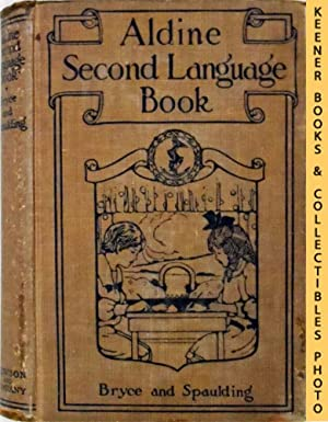 Aldine Second Language Book For Grades Five And Six