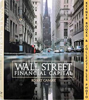 Wall Street: Financial Capital