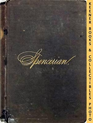 Spencerian Key to Practical Penmanship Prepared for the