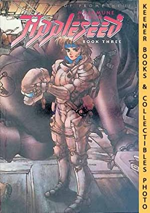 Appleseed, Book Three: The Scales of Prometheus: Dark Horse Comics Collection Series