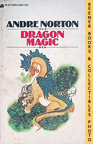 Dragon Magic : Ace #16647