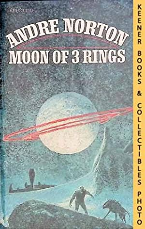 Moon Of 3 Rings : Ace #54103