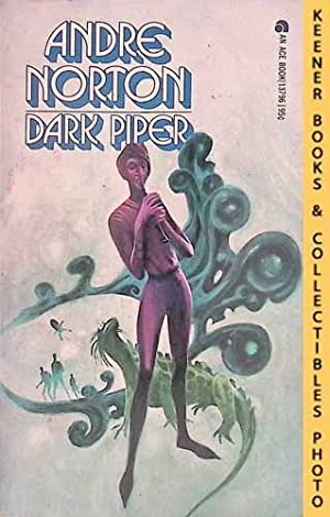 Dark Piper : Ace #13796