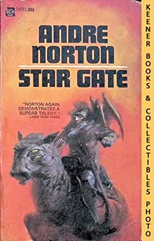 Star Gate : Ace #78071