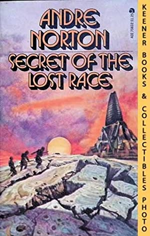Secret Of The Lost Race : Ace #75832