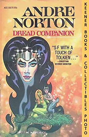 Dread Companion : Ace #16670