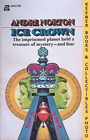 Ice Crown : Ace #35840