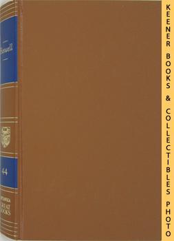 Boswell (Life Of Samuel Johnson, LL.D. by: Hutchins, Robert Maynard