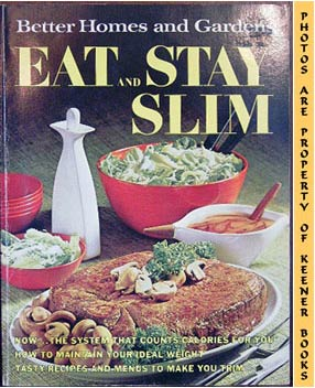 Better Homes And Gardens Eat & Stay Slim
