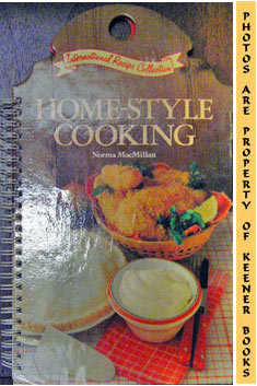 Home - Style Cooking: International Recipe Collection Series