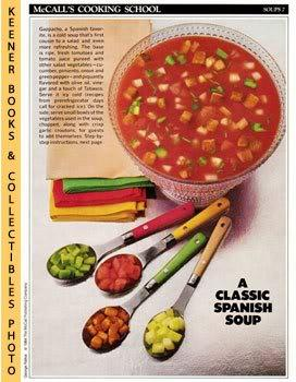 Mccalls cooking school recipe card soups 7 gazpacho replacement mccalls cooking school recipe card soups 7 gazpacho replacement mccalls recipage forumfinder Images