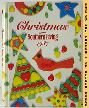 Christmas With Southern Living 1987
