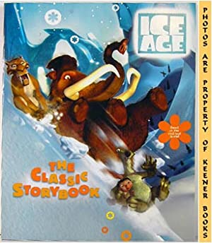 Ice Age (The Classic Storybook)