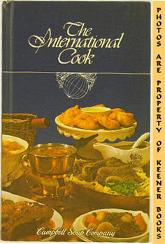 The International Cook