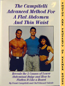 The Campitelli Advanced Method For A Flat Abdomen And Thin Waist